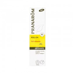 PRANAROM REPELENTE SPRAY CORPORAL CITRONELA 75 ML