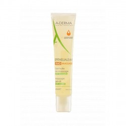 ADERMA EPITHELIALE AH DUO MASSAGE GEL-ACEITE 40 ML