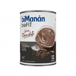 BIMANAN BE FIT CREMA CHOCOLATE 18 RACIONES