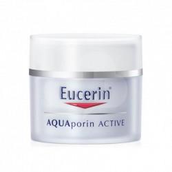 EUCERIN AQUAPORIN ACTIVE CREMA HIDRAYANTE PIEL N/MIXTA 50ML