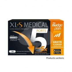 XLS MEDICAL FORTE5 180 COMP