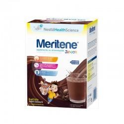 MERITENE JUNIOR BATIDO CHOCOLATE 15 SOBRES