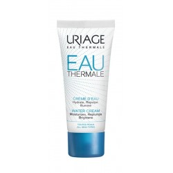 URIAGE CREMA LIGERA DE AGUA THERMAL 40 ml