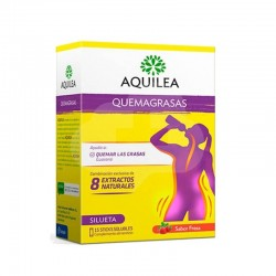 AQUILEA QUEMAGRASA 15 STICKS