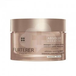 RENE FURTERER ABSOLUE KERATINE MASCARILLA CAB GRUESO 200ML