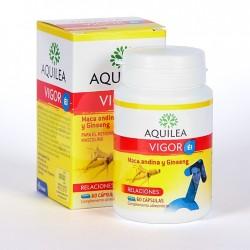 AQUILEA VIGOR ÉL 60 CAPSULAS