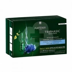 RENE FURTERER TRIPHASIC REACTIONAL TRATAMIENTO ANTICAIDA 12 AMP