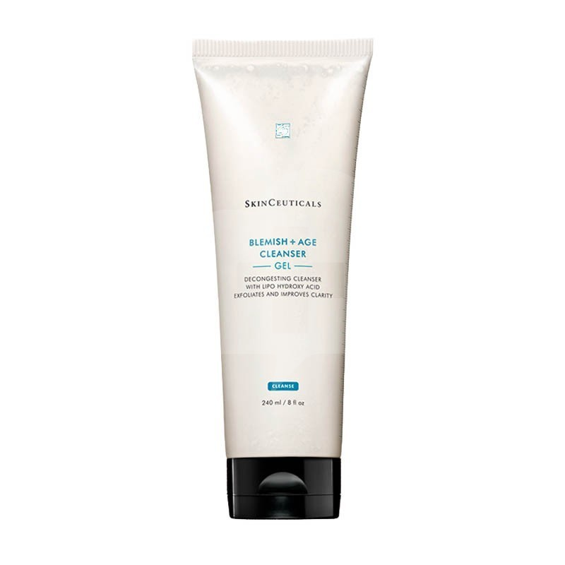 SKINCEUTICALS BLEMISH & AGE CLEANSING 240ML
