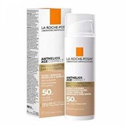 La Roche-Posay Anthelios Age Corrector Color Spf50 50ml
