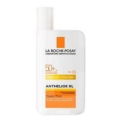LA ROCHE POSAY ANTHELIOS FLUIDO INVISIBLE SPF50+ 50ML