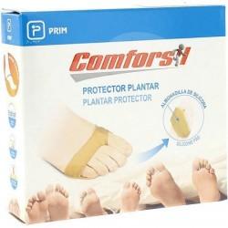 COMFORSIL PROTECTOR PLANTAR ELASTICO CC-256 T/S
