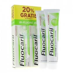 Fluocaril Bi-Fluoré Pack Especial 20% Gratis