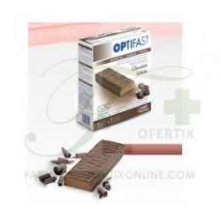 OPTIFAST BARRITAS CHOCOLATE 6UN
