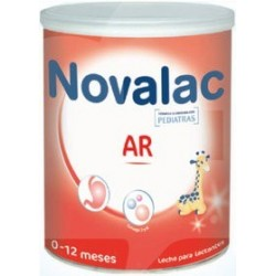 Novalac ar (0-12 meses) 800 gr