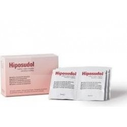 Hiposudol Toallitas Monodosis 10 Ud