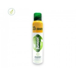 FUNSOL DESODORANTE PIES SPRAY 150 ML.