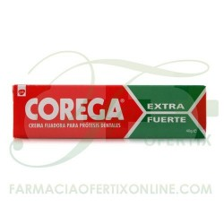 COREGA EXTRA FUERTE 70 GR