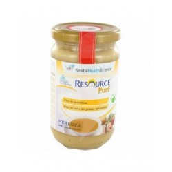 RESOURCE PURE MERLUZA BECHAMEL 300 G.