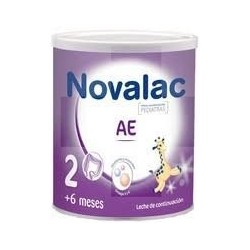 Novalac 2 ae anti-estreñimiento 800 gr