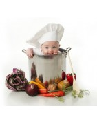 Alimentación infantil | Farmacia Online