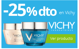 Vichy 25% dto